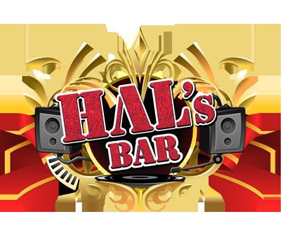 梅崎俊春のHΛL's BAR